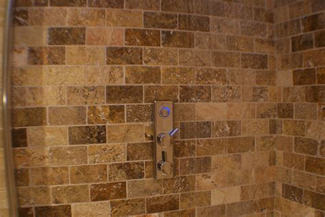Bathroom Travertine Tile Design Ideas by Shower Designs Shower Design Ideas Home Bedroom Decor