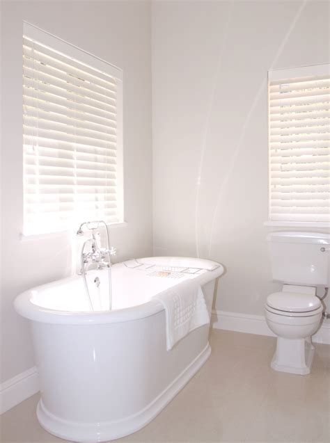 blinds suitable for bathrooms choose your batroom blinds american shutters