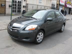 Used Toyota Yaris For Sale Cheapusedcars4sale Offers Used Car For Sale 2008