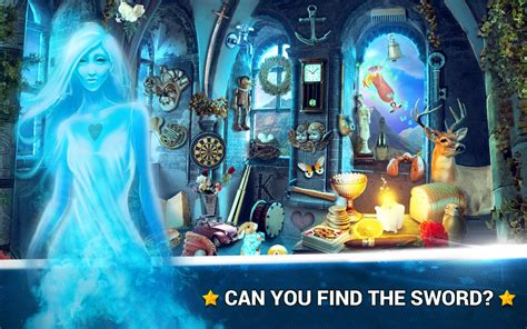 The Enchanted Castle object enchanted castle android