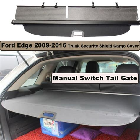 2009 ford edge owners manual 7741 72 for sale carmanuals com online get cheap cover trunk aliexpress com alibaba group