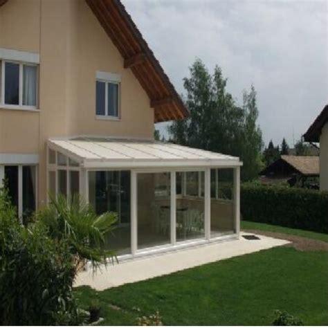veranda in pvc verande infissi