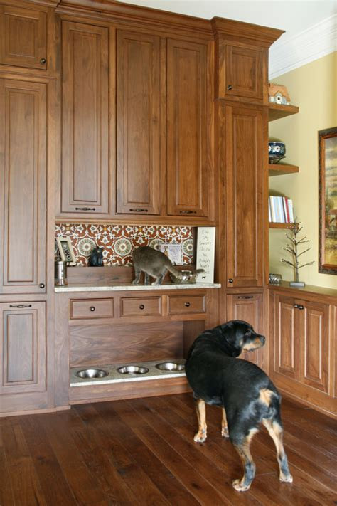 Eat In Kitchen Design 20 fun house design ideas for your pets