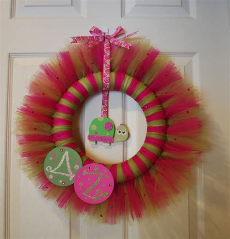 tulle craft projects pin by noll on tulle crafts ideas