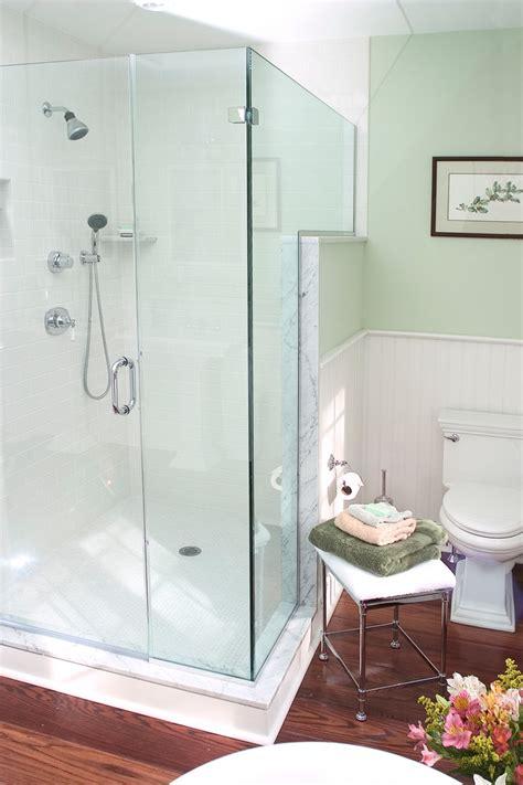 frameless glass shower bathroom modern with bath frameless
