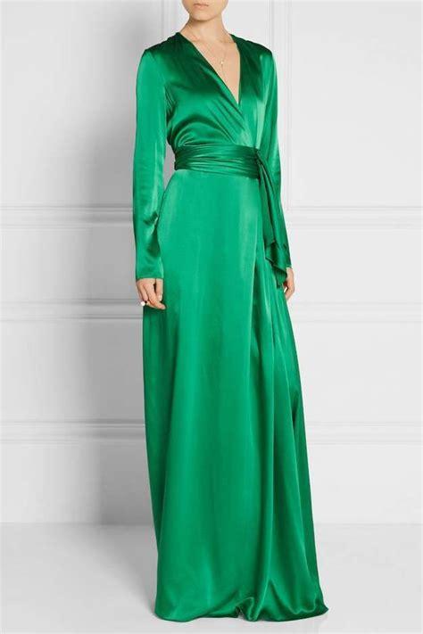 Imagenes Vestidos Verdes | m 225 s de 25 ideas incre 237 bles sobre vestidos maxi verdes en