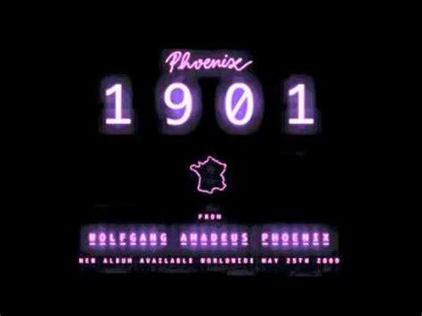 1901 by phoenix 1901 d l i d remix phoenix youtube