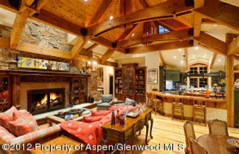 Cabin Homes For Sale by Top 10 Most Expensive Mountain Cabins In Colorado
