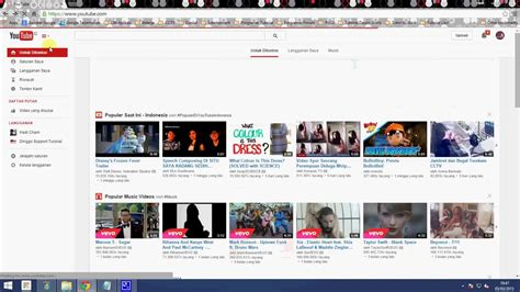 download mp3 dari youtube cara download lagu mp3 dari youtube tanpa software