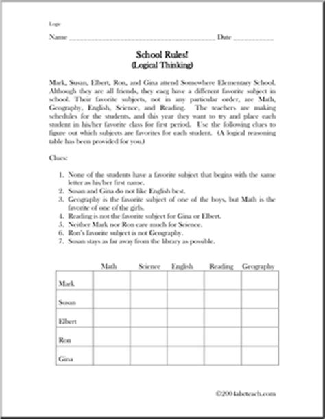 Deductive Reasoning Worksheets by Diagram Of Exercises For The Elderly Solutions For The
