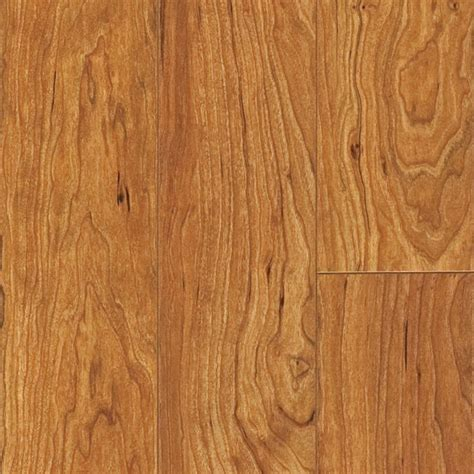pergo xp kingston cherry 10 mm thick x 4 7 8 in wide x 47 7 8 in length laminate flooring 13