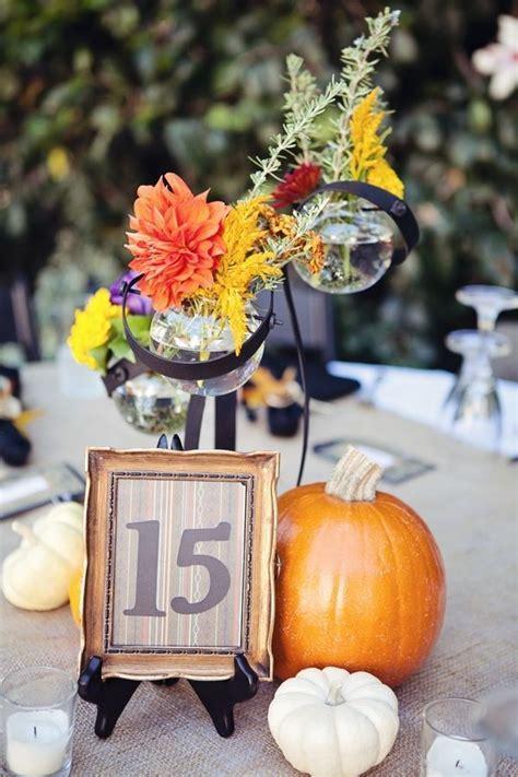Autumn wedding with pumpkins,Autumn Wedding Ideas