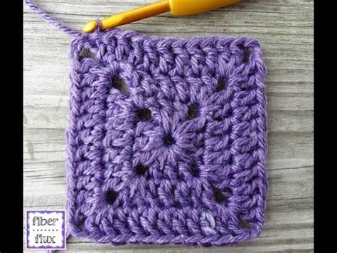 youtube tutorial crochet granny square episode 182 how to crochet a solid granny square youtube