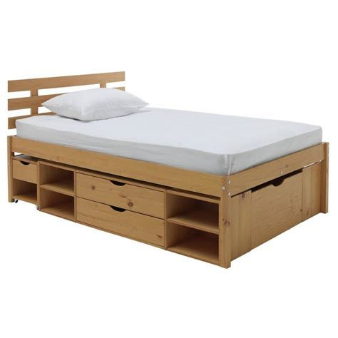 small double bed uk buy collection ultimate storage ii small double bed frame