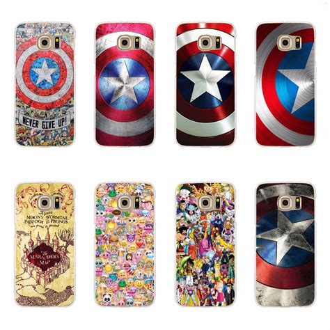 Winter Soldier Captain America X0908 Samsung Galaxy J7 2016 Casing Pre captain american s7 goods catalog chinaprices net