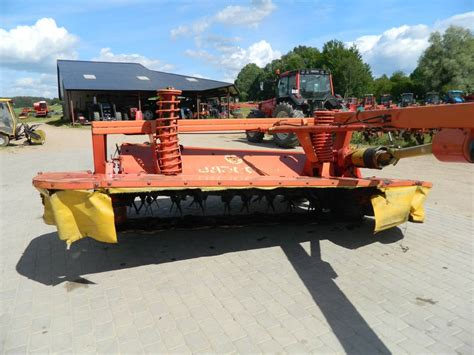 Sale Overall Lv 338 used taarup 338 mower conditioners price 4 451 for sale mascus usa