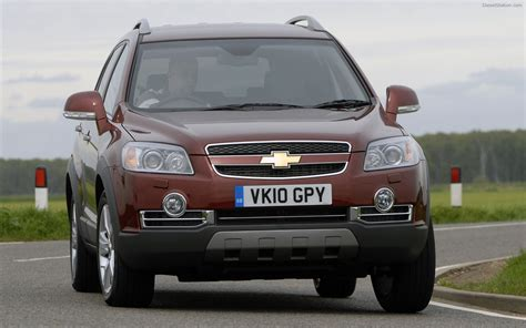 2011 Chevrolet Captiva Diesel chevrolet captiva ltz 2011 widescreen car picture