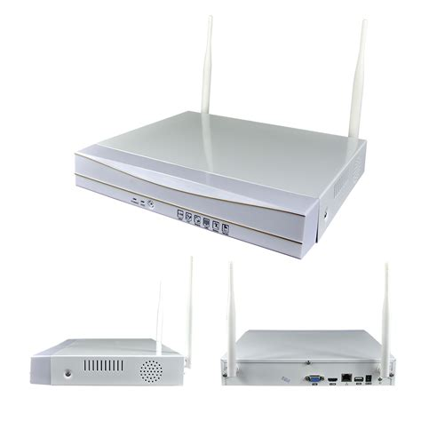Cctv Nvr Kit 4ch 4 3mp Wireless Outdoor Disk 500gb Murah 4ch hdmi cctv nvr outdoor wireless 960p 1 3mp hd