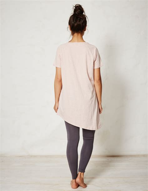 Tunic Denim Dusty braintree tunic soft dusty pink thought formerly braintree clothing