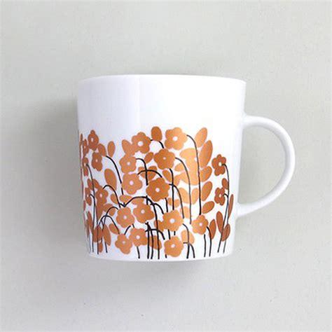 design sponge mug new mugs from xenia taler design sponge