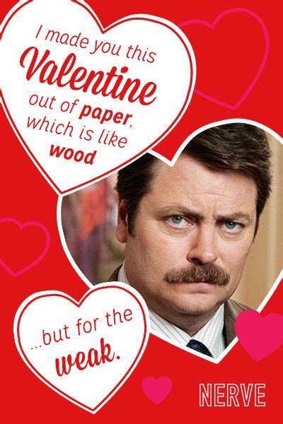 parks and rec valentines 17 best images about parks and rec on leslie