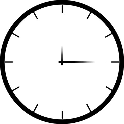 Jam Dinding Coffee Time free vector graphic clock time hour free image on