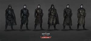 Image result for The Witcher 2: Assassins of Kings