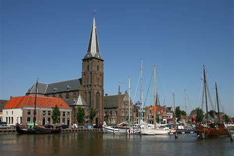 zeilen ijsselmeer nederland waddenzee lemmer zeilen - Zeilen Nederland