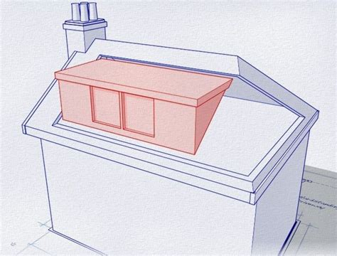Dormer Extension Plans Dormer Loft Conversion Plans Studio Design Gallery