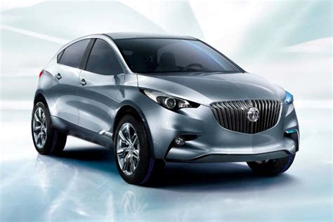 buick mini mini buick enclave soon to arrive in 2012