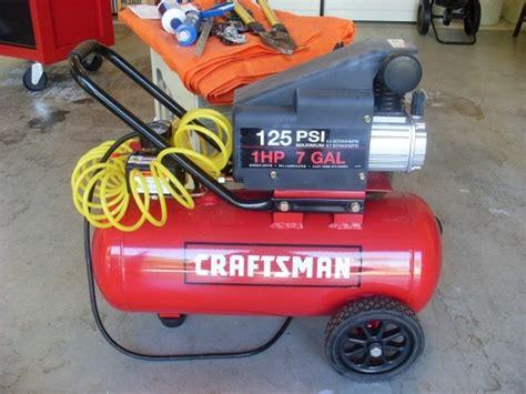 gallon craftsman air compressor jeep cherokee forum