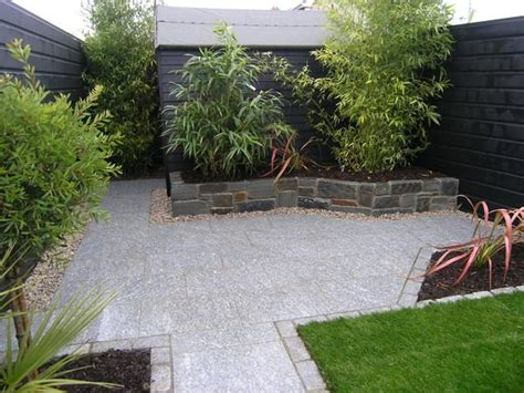 Small Garden Patio by Bamboo Planting Garden Shed Patio Image Small Outdoor