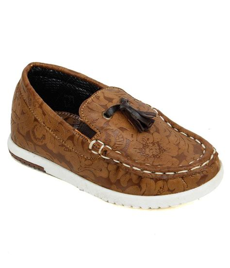 loafers for boy zebra camel loafers for boys price in india buy zebra