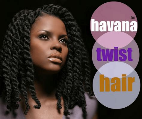 cuban twist hair havana twists how to do tutorial styles hair pictures
