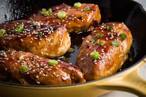 delish chicken recipes best baked honey garlic chicken recipe how to make baked