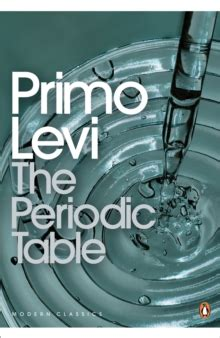 the periodic table penguin the periodic table by levi primo 9780141185149 brownsbfs