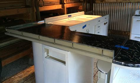 youngstown kitchen cabinets boxed up for 67 years and now set free brand new 1948