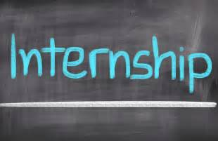 internship what s trending now