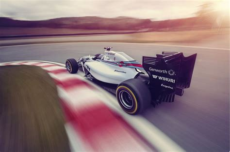 martini livery f1 martini racing makes formula one return with williams
