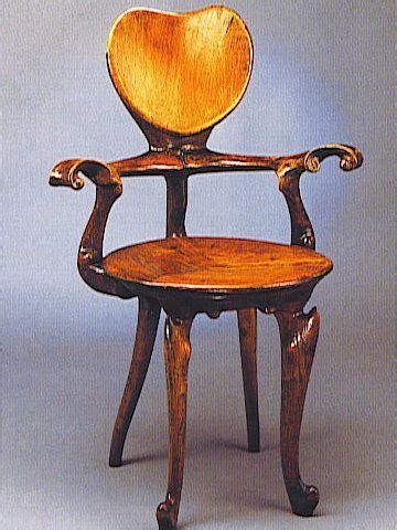 gaudi chair antoni gaudi furniture  gaudi art