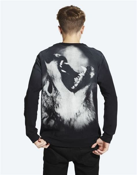 Sweater Droprdead Hoamnavy buy rabid crewneck at dropdead clothing steelcitiesfinest clothes that make you say quot me