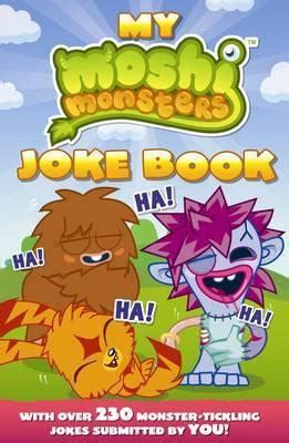 moshi moshi a novel books moshi monsters my moshi monsters joke book sunbird