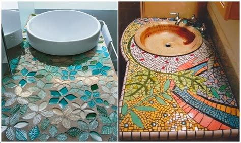 mosaic decorations for the home amazing ideas to use mosaics in home decor home interior