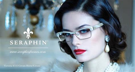 seraphin eyewear gallery