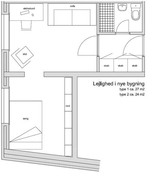 room blueprints v 230 relser egmont h petersens kollegium mere end et sted