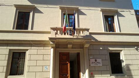 uffici giudiziari ancona procura generale della repubblica presso la corte d