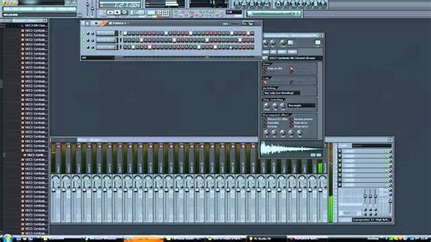 fl studio tutorial drum and bass cool drum and bass dnb rhythm in fl studio tutorial
