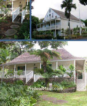 bailey house museum top 50 maui activities things to do best attractions to see on maui