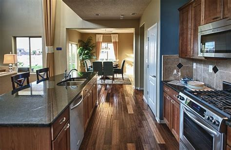 pulte homes interior pulte homes kitchen flickr
