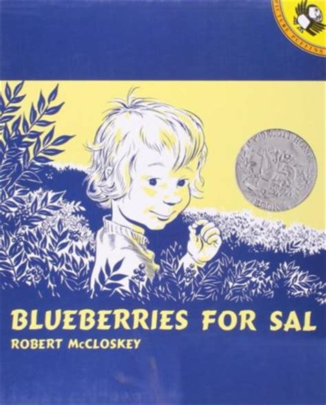 blueberries for sal books text generator